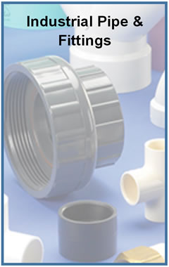 Industrial Pipe and Fittings