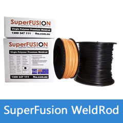 Superfusion Weldrod