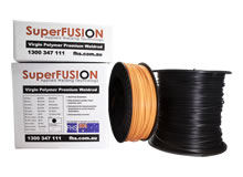 Superfusion Weld Rod